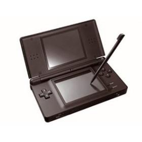 Nintendo DS Lite schwarz (verschiedene Bundles)