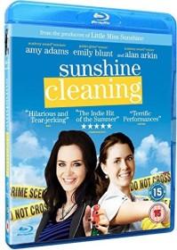 Sunshine Cleaning (Blu-ray) (UK)