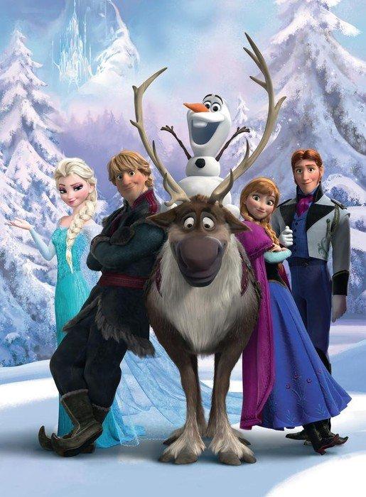 NEU Puzzles & Geduldspiele Ravensburger Puzzle Disney Frozen Eisige Unterschiede Sonderserie ab 6