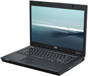 HP 6715s, Sempron 3600+,  512MB RAM,  80GB (GC075ES)