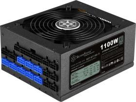 SilverStone Strider Titanium Series 1100W ATX 2.4 (SST-ST1100-TI/30302)