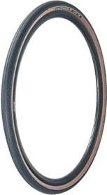 Hutchinson Overide 700x38 Hardskin Bi-Compound Tubeless-Reifen black/tan (PV529141)