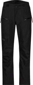 Bergans Stranda Insulated Skihose black/solid charcoal (Damen) (8753-2851)