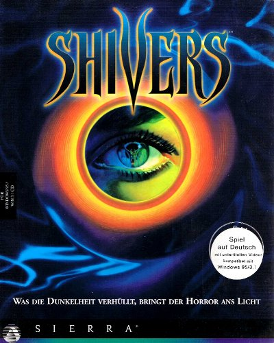 Shivers (deutsch) (PC) -- via Amazon Partnerprogramm