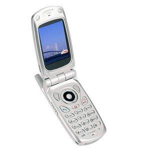 Vodafone D2 Sharp GX20 (różne umowy)