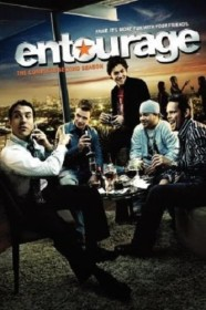 Entourage Season 2 (DVD) (UK)