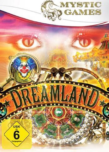 Dreamland (deutsch) (PC) -- via Amazon Partnerprogramm