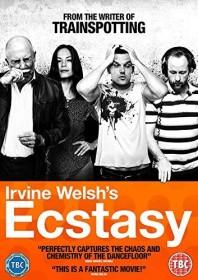 Irvine Welsh's Ecstasy (DVD) (UK)