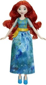 Hasbro Disney Prinzessin Schimmerglanz Merida (E0281)