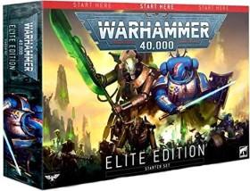 Games Workshop Warhammer 40.000 - Elite-Edition (04010199031)