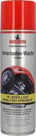 Nigrin Performance Unterboden-Wachs farblos 500ml (74063)