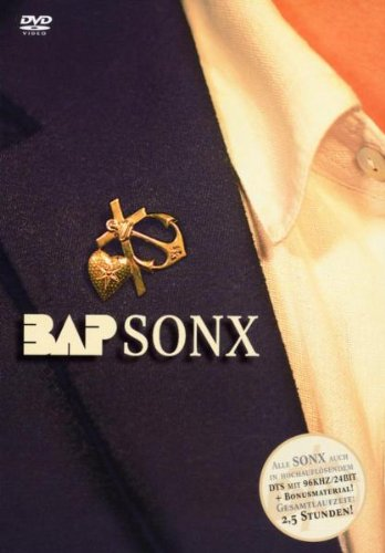 BAP - Sonx -- via Amazon Partnerprogramm