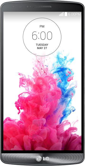 LG Electronics G3 D855 32GB schwarz