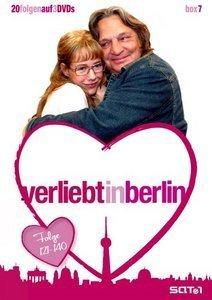 Verliebt in Berlin Vol. 7