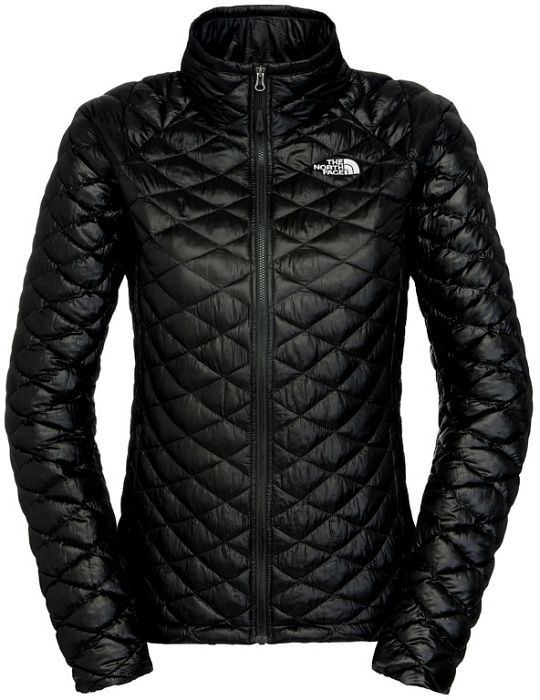 low priced 6e7ba 53c19 The North Face Thermoball Jacke schwarz (Damen) (CUC6-JK3) ab € 110,73