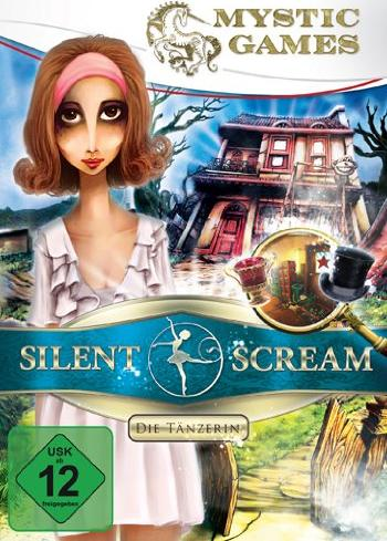 Silent Scream - Die Tänzerin (deutsch) (PC) -- via Amazon Partnerprogramm