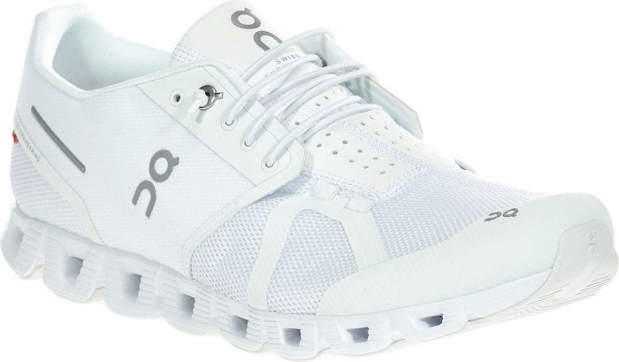 On Cloud all white (Herren) ab € 139,89
