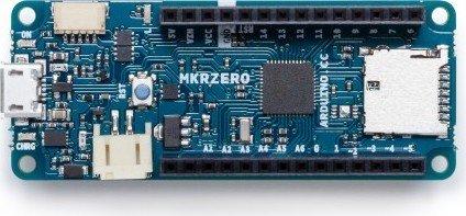 Arduino MKR Zero (ABX00012)