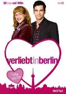Verliebt in Berlin Vol. 11