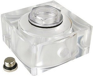 Alphacool reservoir for Laing DDC pump (13905)