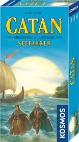 Die Siedler von Catan - Seefahrer für 5 & 6 Spieler (Ergänzung)