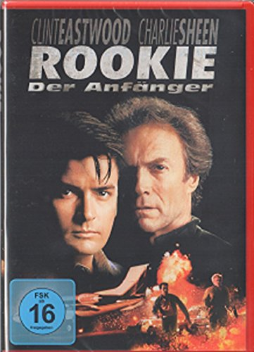Rookie - Der Anfänger -- via Amazon Partnerprogramm