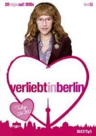 Verliebt in Berlin Vol. 13 (DVD)