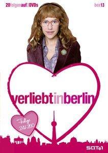 Verliebt in Berlin Vol. 13