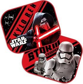 Disney Sonnenschutz-Vorhänge Stormtrooper Star Wars (9316)