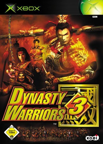 Dynasty Warriors 3 (niemiecki) (Xbox) -- via Amazon Partnerprogramm