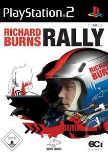 Richard Burns Rally (German) (PS2)
