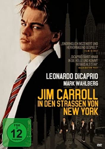 Jim Caroll - In den Straßen von New York -- via Amazon Partnerprogramm