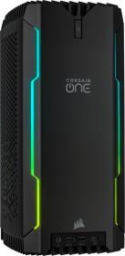 Corsair ONE a100, Ryzen 9 3900X, 32GB RAM, 2TB HDD, 500GB SSD, GeForce RTX 2080 SUPER, Windows 10 Home (CS-9020010-EU)