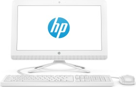 HP All-in-One 20-c400ng Snow White (8FK12EA#ABD)