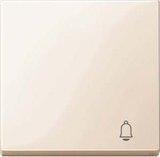 Merten System M Wippe Thermoplast brillant, weiß (MEG3305-0344)