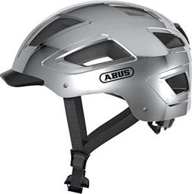 ABUS Hyban 2.0 Helm chrome silver
