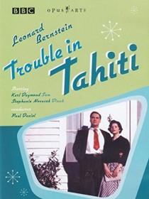 Leonard Bernstein - Trouble in Tahiti