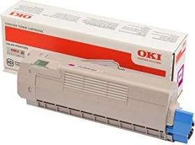 OKI Toner 46507506 magenta