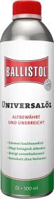 Ballistol Universalöl flüssig, 500ml (21150)