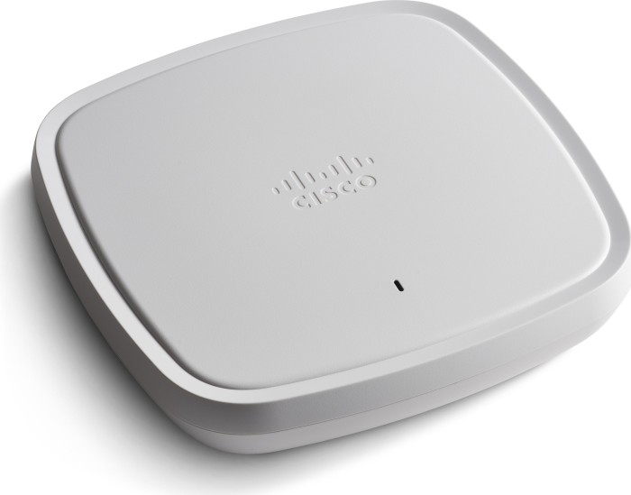 Cisco Catalyst 9100-Series Access Point 9117, E regulatory domain (C9117AXI-E)
