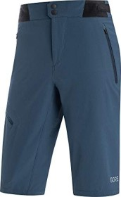 Gore Wear C5 Trail Fahrradhose kurz deep water blue (Herren) (100585-AH00)