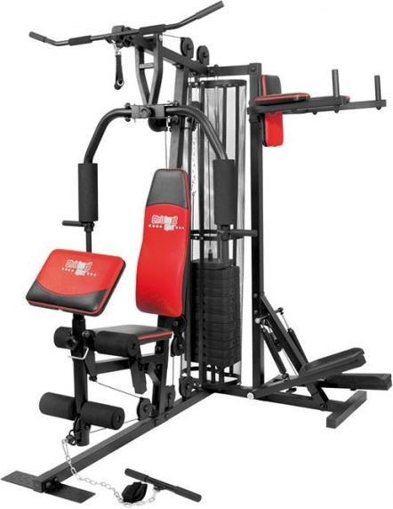 Christopeit professional Center Home Gym