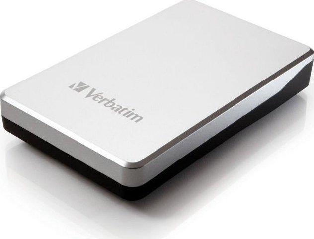 """Verbatim Store 'n' Save, 3.5"""", USB-B 3.0 (53101)"""