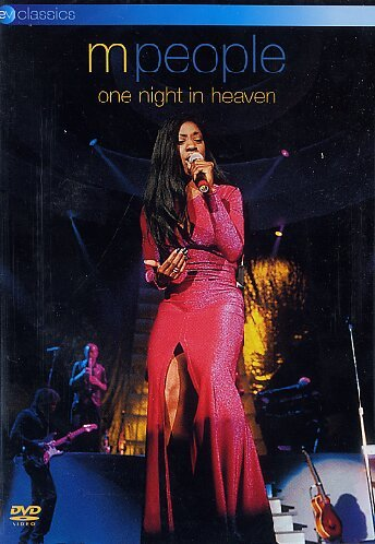 M-People - One Night in Heaven -- via Amazon Partnerprogramm