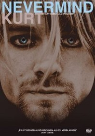Kurt Cobain - Nevermind Kurt: All Apologies
