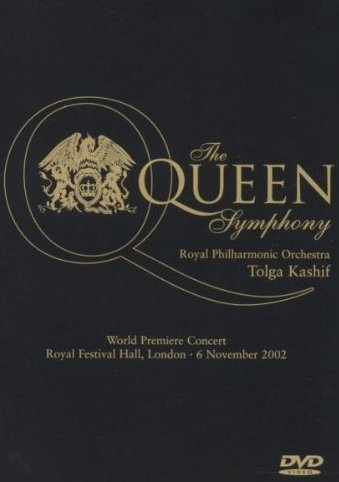 The Queen Symphony -- via Amazon Partnerprogramm