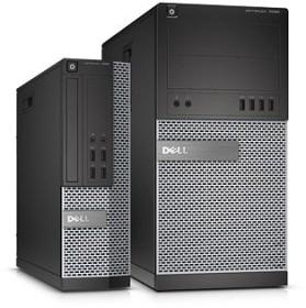 Dell OptiPlex 7020 SFF, Core i5-4590, 8GB RAM, 500GB HDD, Radeon R5 240, UK (7020-2777)