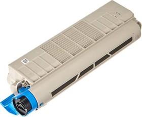 OKI Toner 46507508 black