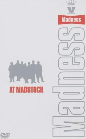 Madness at Madstock -- via Amazon Partnerprogramm
