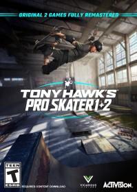 Tony Hawk's Pro Skater 1+2 (Download) (PC)